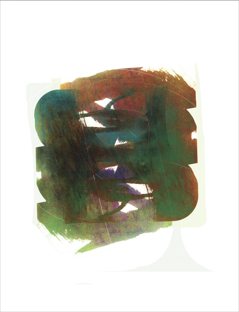 Visible Language | Phase 4 | Dessin n°8_2