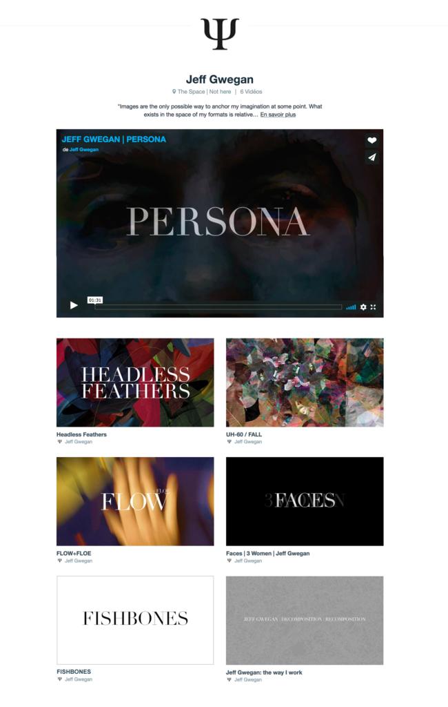 Vimeo Screen2